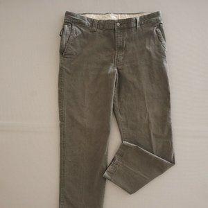Columbia Mens Regular Fit Flex ROC Pants Sz 36